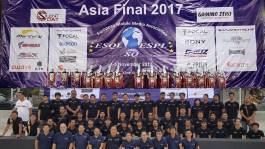 Asia Finals