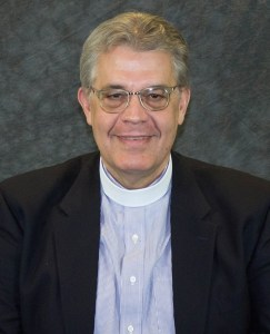 Pastor Jeff Alvestad