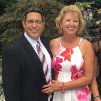 Pastor Rick & Joan Sergi