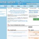 portail santé.fr