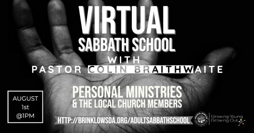 ADULT SABBATH SCHOOL