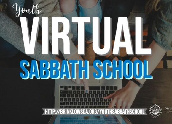 YOUTH SABBATH SCHOOL IMPORTANT