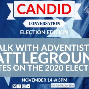 CANDID CONVERSATION : ELECTION EDITION