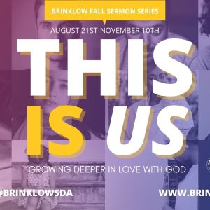 THIS IS US : RSVP NOW
