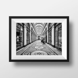 Photo Galerie Vivienne Paris