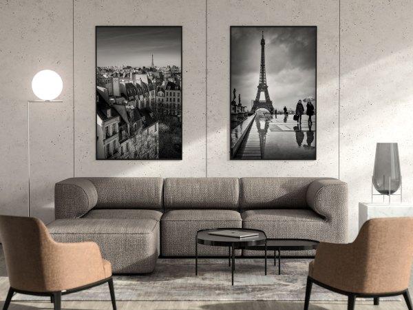 La Tour Eiffel Trocadéro