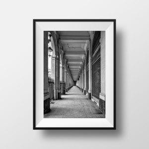 Jardin du Palais Royal Galerie de Beaujolais