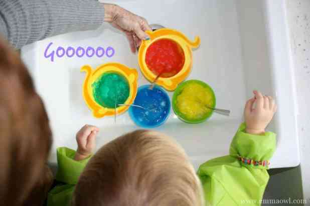 Make your Own Goo