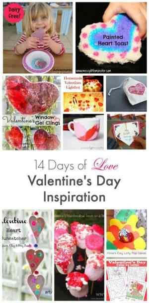 Fantastic Valentines Day Ideas and Inspiration
