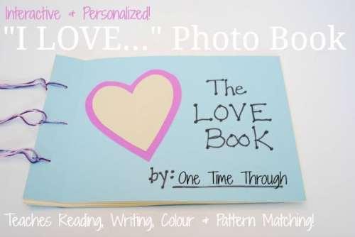 I-Love-Photo-Book-One-Time-Through-Blog