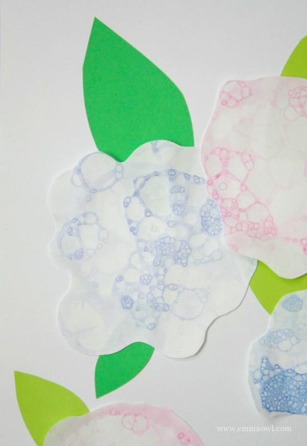 Bubble-Painted-Hydrangeas-683x1024