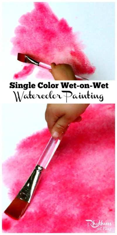 Single-Color-Wet-on-Wet-Watercolor-Painting-512x1024