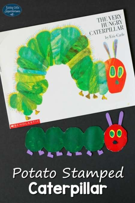 PotatoStampedCaterpillar