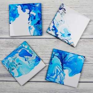 nail-varnish-marbled-coasters-square