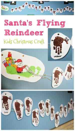 wonderful-santas-flying-reindeer-craft-printed-with-handprints-and-a-footprint-sleigh