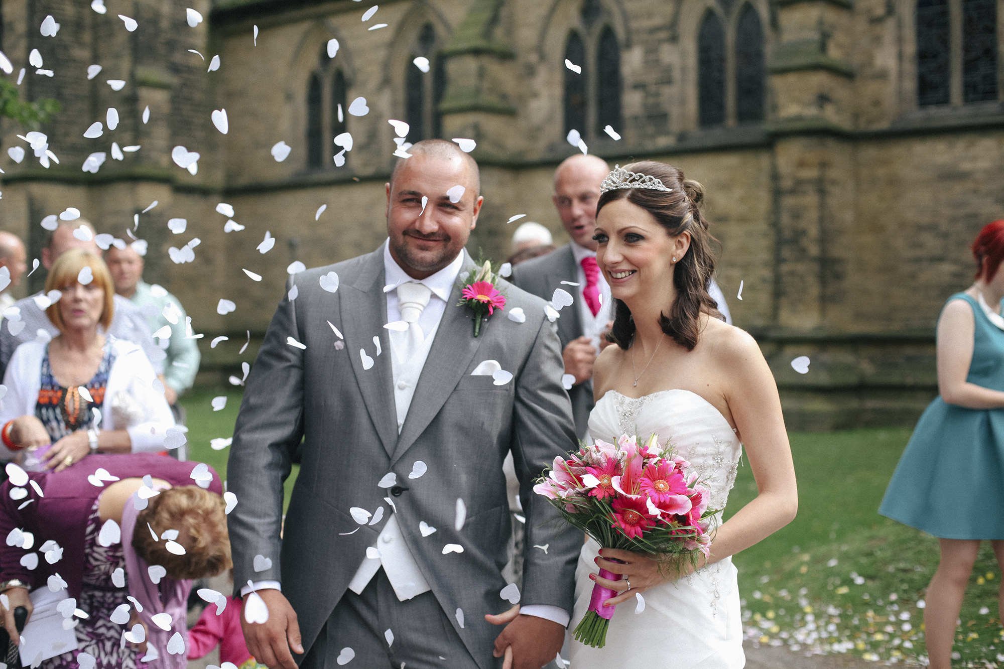 Wedding photography barnsley