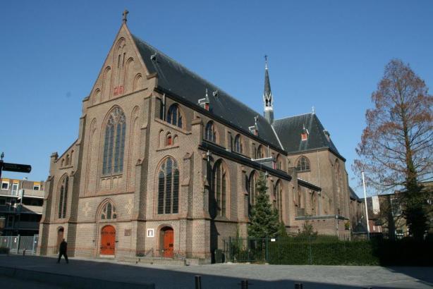 OLV kerk