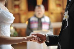 huwelijksbelofte