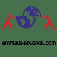 Emmaüs-Bougival . com Logo