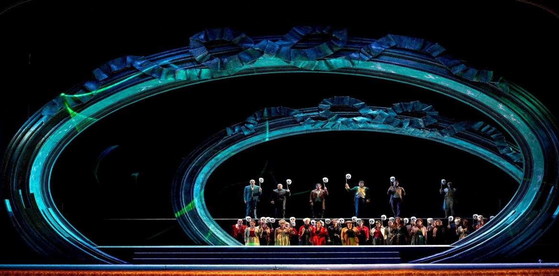 Rusalka - Teatro San Carlo
