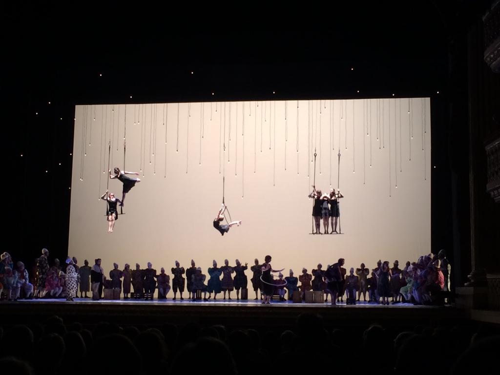 Pagliacci - Teatro San Carlo