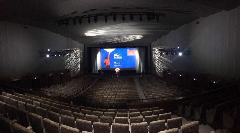 Festival del Cinema di Venezia 2016