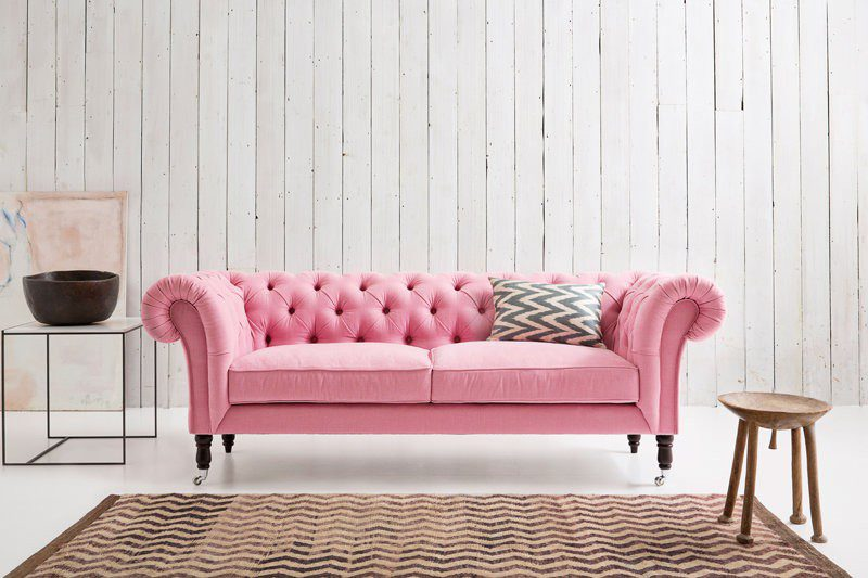 Charlotte Chesterfield Sofa Love Your Home