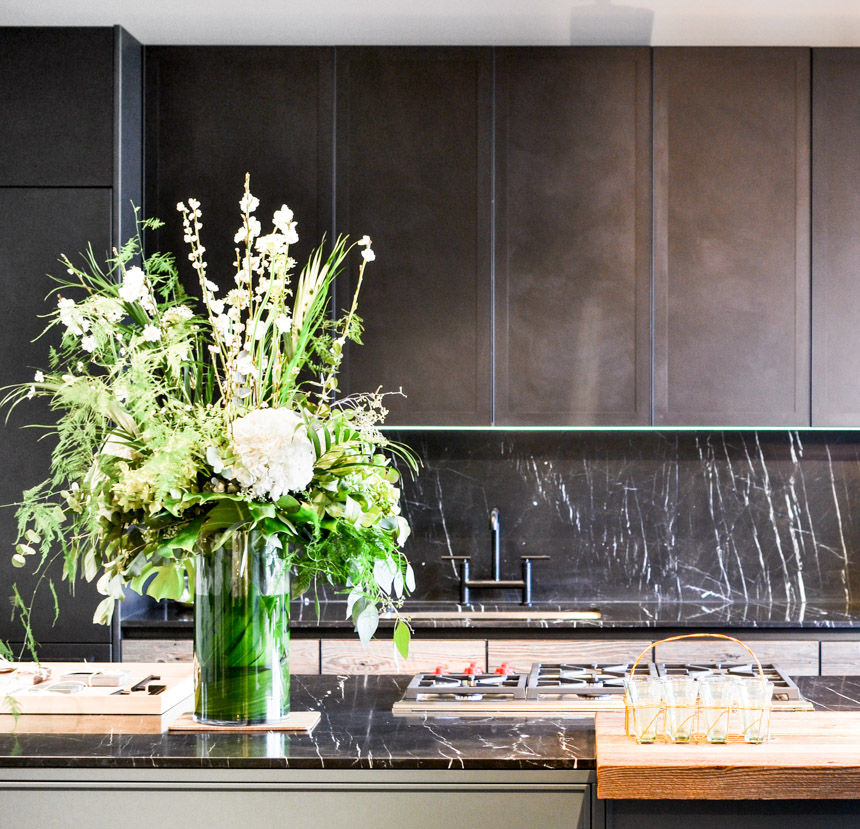 2017 Interior Design Trends Home Decor Trend Report - Industrial via Espresso Design