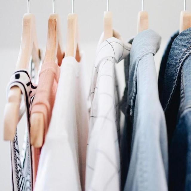 Capsule wardrobe by Amanda Krovic