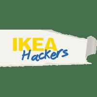 Ikea Hackers logo