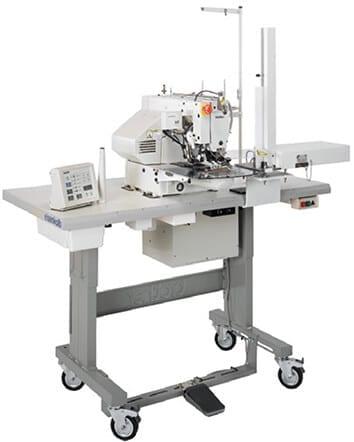 Eisenkolb Pleating Machine EPS 2200 Emmett Machinery
