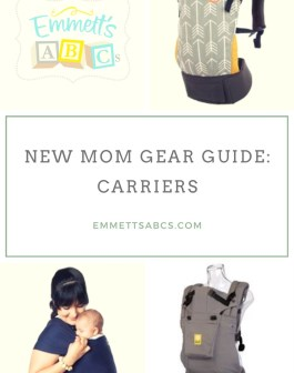 new-mom-gear-guide-baby-carrier