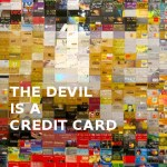 The Devil = Personal Credit Cards