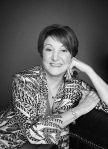 Irene Weinberg headshot