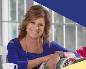 Finding Purpose – Debbie N. Goldberg Interview