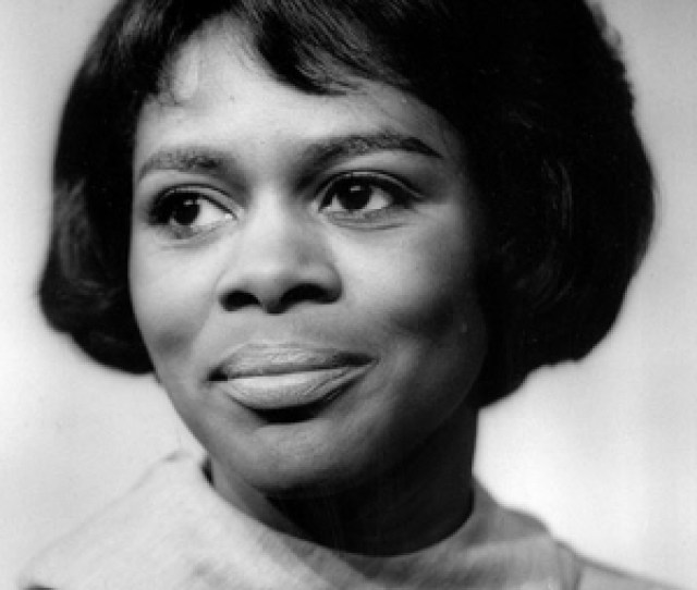Cicely Tyson Emmy Awards Nominations And Wins Television Academy