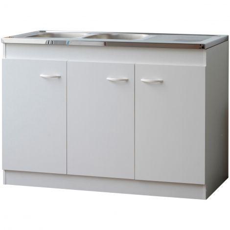 meubles sous evier emob