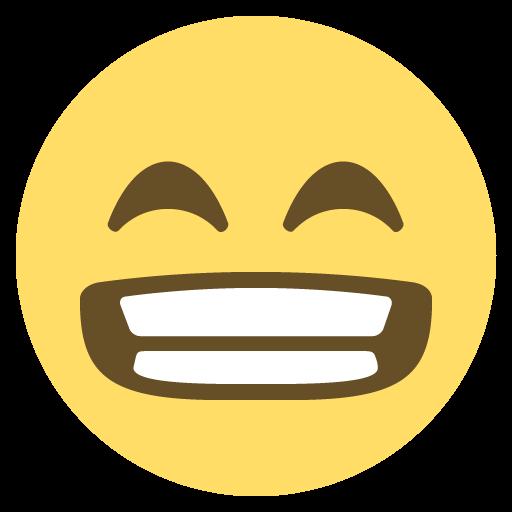 List of Emoji One Smileys & People Emojis for Use as Facebook Stickers ...