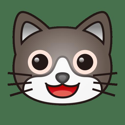 """Résultat de recherche d'images pour """"emoji cat"""""""