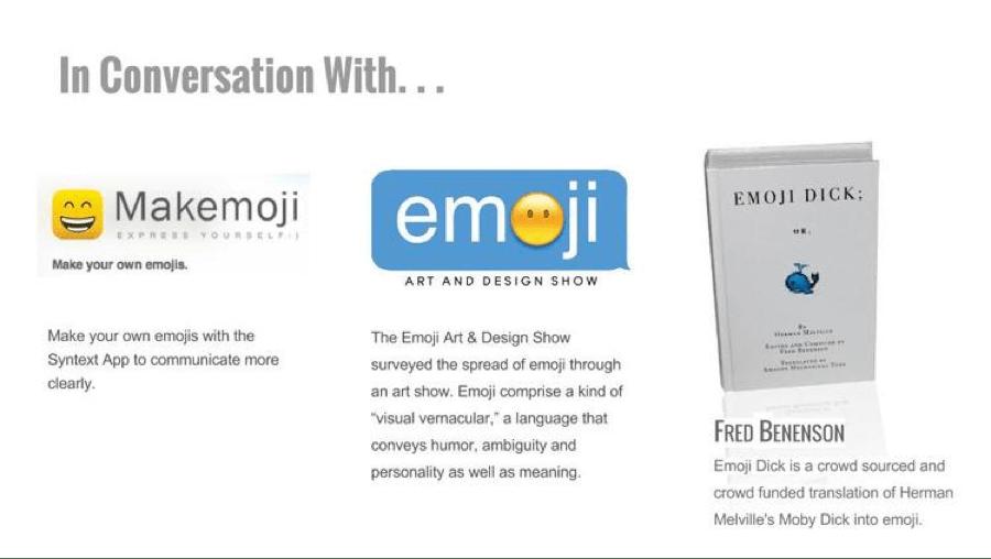 Emoji Research - Emoji Foundation 😂