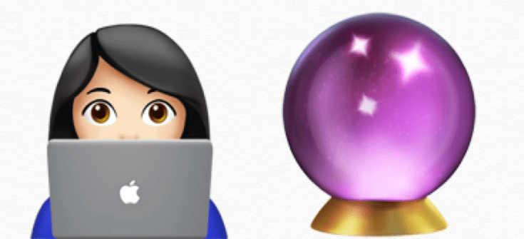 Niki Selken Emoji Foundation
