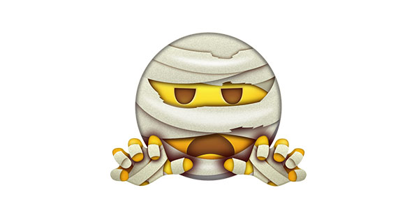 Emoji Request MummyEmoji