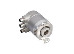 IXARC - Absolute Optical / Magnetic Rotary Encoder with Fieldbus