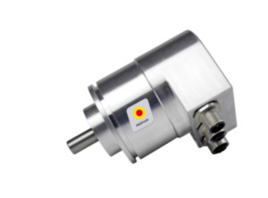 IXARC - Absolute safety rotary encoder MCS