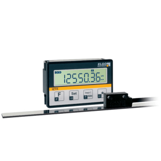 IZ15E Battery Powered Incremental Position Indicator