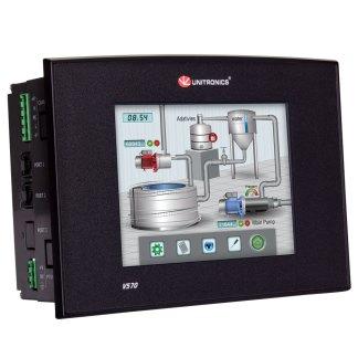 PLC & HMI High End Machines