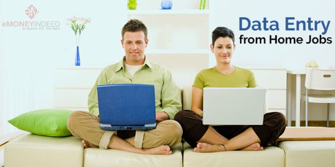 Work From Home Data Entry Jobs How To Get Started