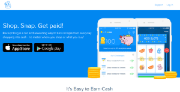 Earn Extra Money Using These Exciting Smartphone Apps