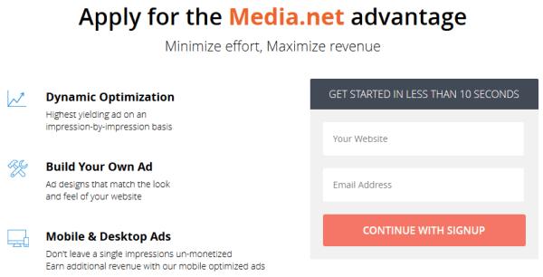 Media.net-Review