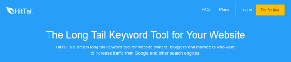 HitTail Review: Long Tail Keyword Research Tool & Generator